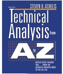 Technical Analysis from A to Z Book Review