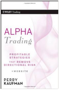 Alpha Trading: Profitable Strategies That Remove Directional Risk Review