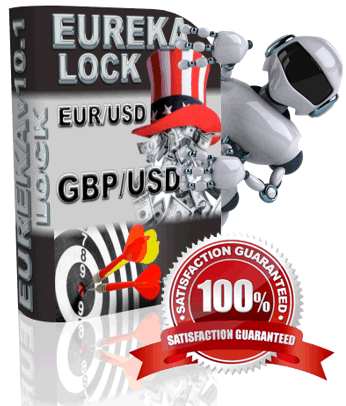 Forex  EUREKA 10 1Lock System Review