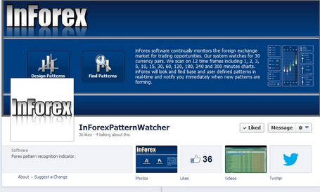 inForex Software System Review