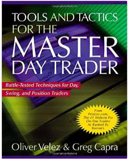 Tools and Tactics for the Master Day Trader Review
