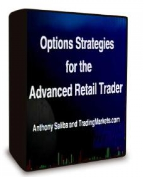 Fx options retail