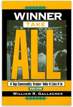 Winner Take All Book Review