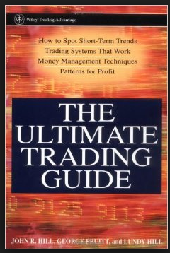 The Ultimate Guide Trading Book Review